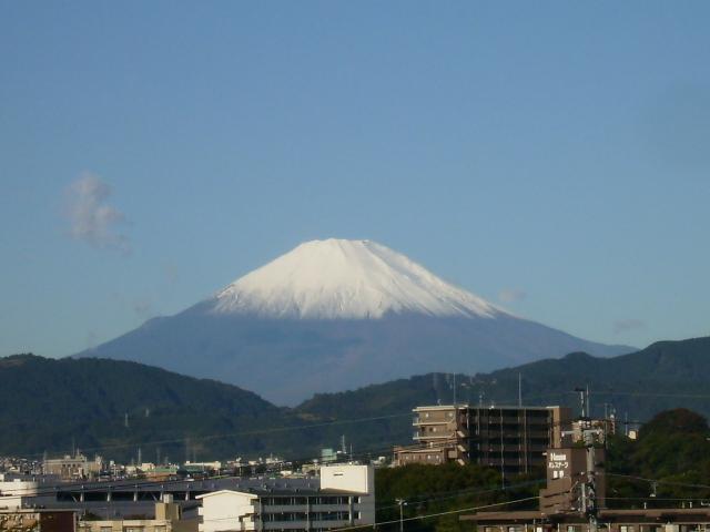 白富士05