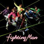 Fighting Man 【初回盤】