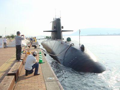 100725潜水艦