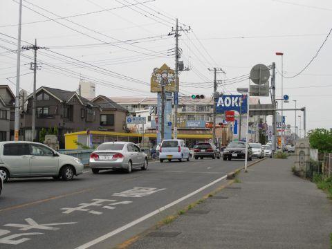 国道4号・戸井橋