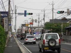 国道4号・備後(北)信号