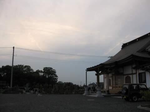 九品寺本堂