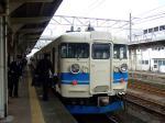 クモハ475-52糸魚川