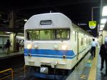 クモハ419-2金沢-1