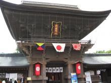 0527_筥崎宮神門