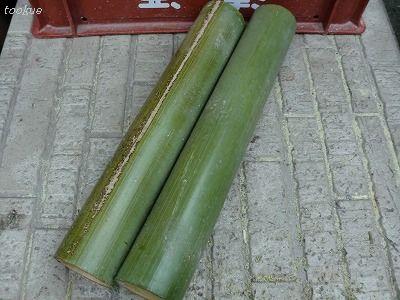 s-11'竹串材料直系10cm