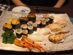 ワンダフォー寿司