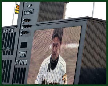 絵日記1・7ファン感終わり6
