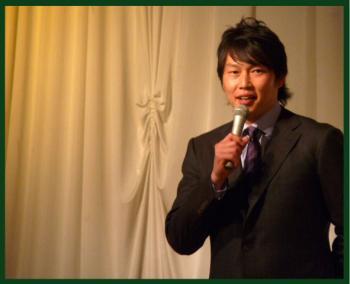 絵日記1・8トークショー6