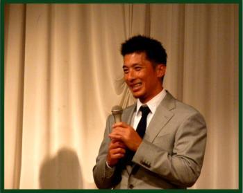 絵日記1・8トークショー7