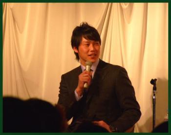 絵日記1・9トークショー5