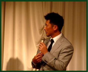 絵日記1・9トークショー2