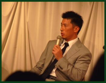 絵日記1・9トークショー9