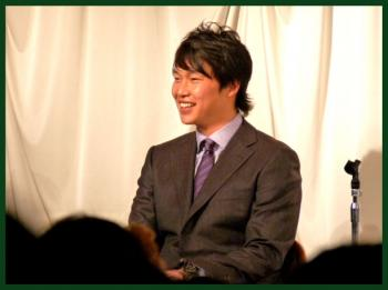 絵日記1・9トークショー7