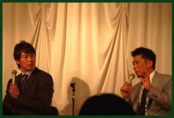 絵日記1・12トークショー5