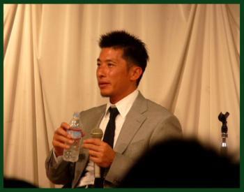 絵日記1・12トークショー3