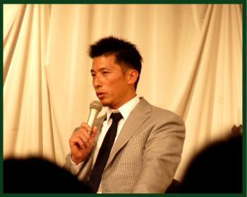 絵日記1・12トークショー