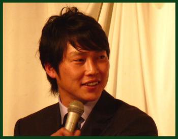 絵日記1・14トークショー4