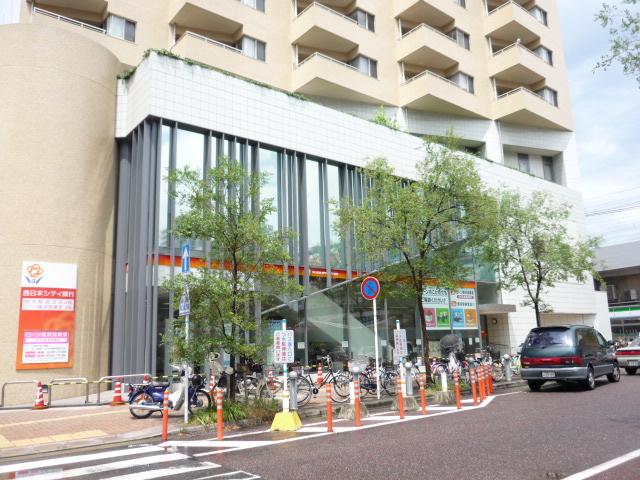 西銀 姪浜駅