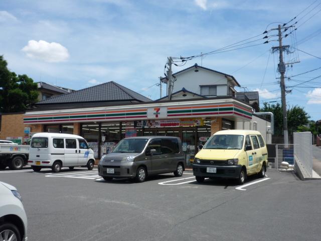 セブンイレブン別府7丁目店