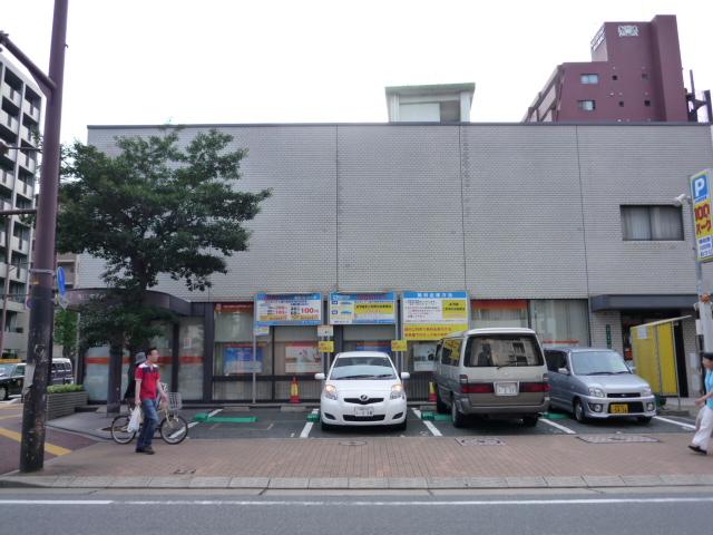 西日本シティ銀行港町支店