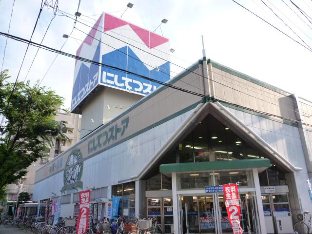 西鉄ストア姪浜店