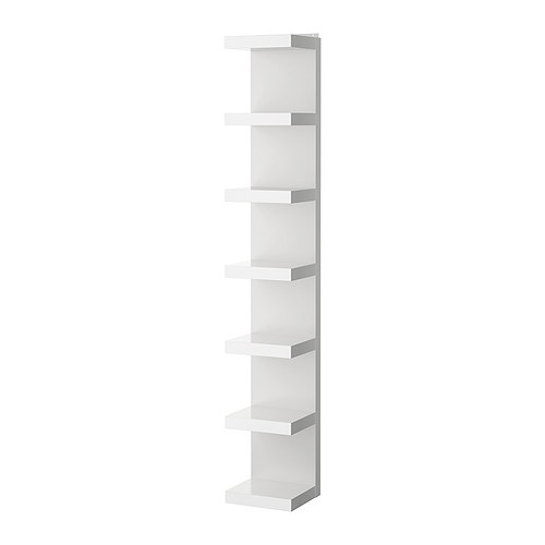 IKEAウォールシェルフニット