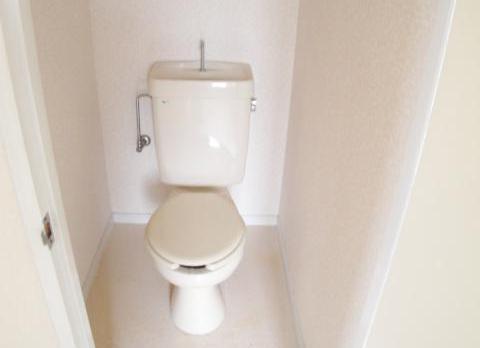 トイレ加工