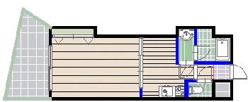 タワーTORIKAI1L3号室