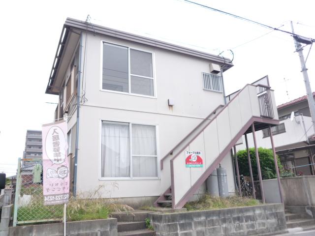 フォーブル姪浜外観 (2)