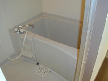 エスタブリッシュメント姪浜3F浴室