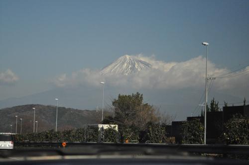 富士山-1