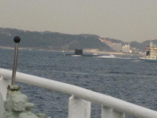潜水艦-2