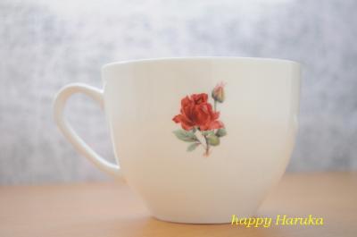 ティーカップ③