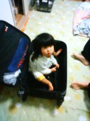 スーツケース2