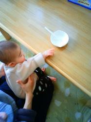 プチコ離乳食