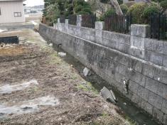 10_ブロック塀