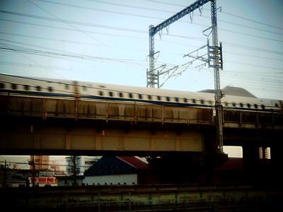 N700系新幹線:Entry
