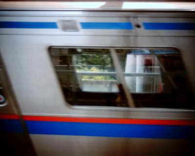 三田線車輌:Entry