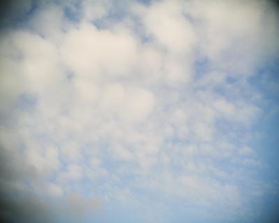 秋の雲:R2