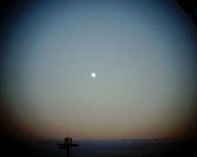 十三夜の月見:Entry