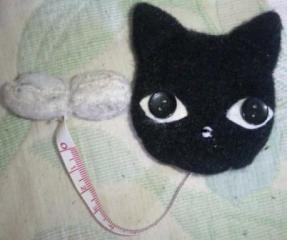 猫メジャー