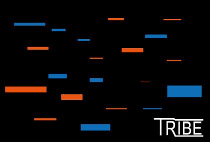 TRIBE Vol.3