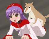 ムーンブルク犬