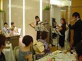 彩ちゃん結婚式1