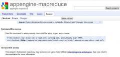 appengine-mapreduce