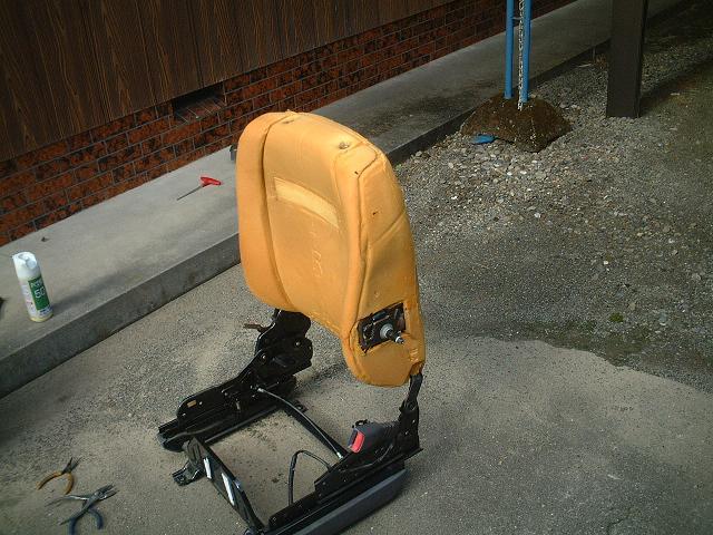 2009.11.17 スペースギヤ シート加工 008