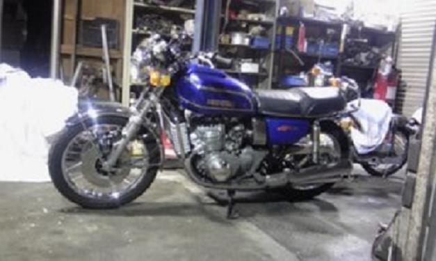 岡山GT750B2