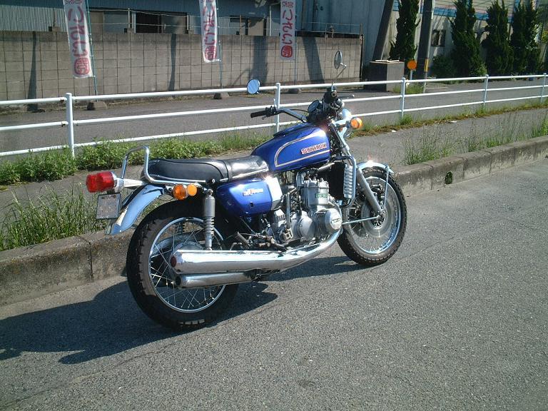 GT750B3