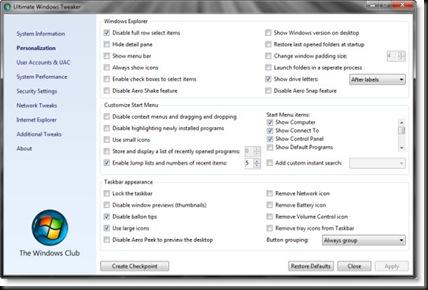 ultimate-windows-tweaker-v2